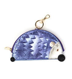 ANIMAL COIN PURSE - HEDGEHOG